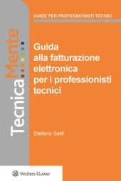 eBook - Guida alla  fatturazione elettronica  per i professionisti tecnici