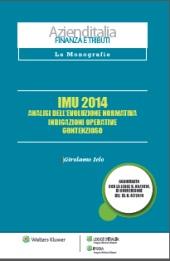 eBook - IMU 2014
