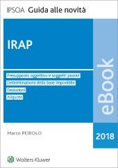 eBook - IRAP