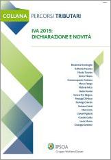 eBook - IVA 2015: Dichiarazione e Novità
