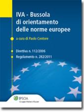 eBook - IVA - Bussola di orientamento delle norme europee