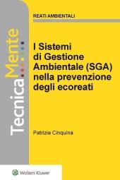 eBook - I Sistemi di Gestione Ambientale (SGA)  nella prevenzione  degli ecoreati