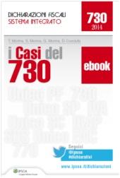 eBook - I casi del 730