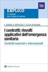eBook - I contratti: risvolti applicativi dell'emergenza sanitaria