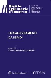 eBook - I disallineamenti da ibridi