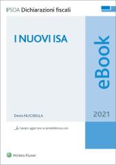 eBook - I nuovi ISA 2021