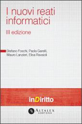 eBook - I nuovi reati informatici
