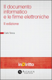 eBook - Il Documento informatico e le firme elettroniche