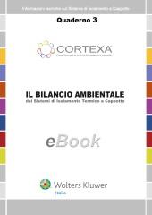 eBook - Il bilancio ambientale dei Sistemi di Isolamento Termico a Cappotto
