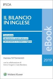 eBook - Il bilancio in inglese: Redazione, lettura, Interpretazione