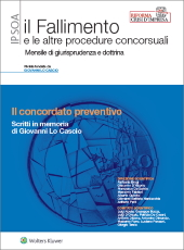eBook - Il concordato preventivo