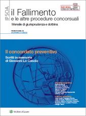 eBook - Il concordato preventivo
