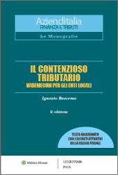 eBook - Il contenzioso tributario