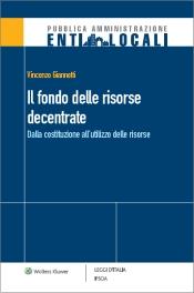 eBook - Il fondo delle risorse decentrate