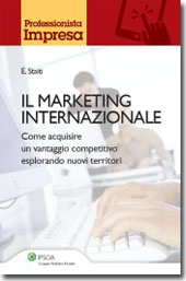 eBook - Il marketing internazionale