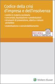 eBook - Il nuovo Codice della crisi d'Impresa e dell'Insolvenza
