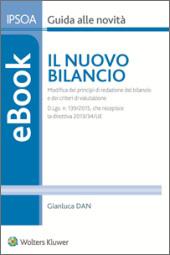 eBook - Il nuovo bilancio