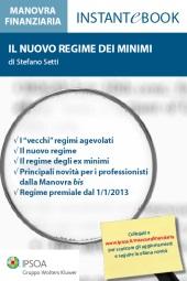 eBook - Il nuovo regime dei minimi