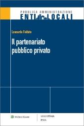 eBook - Il partenariato pubblico privato