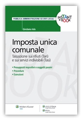 eBook - Imposta unica comunale