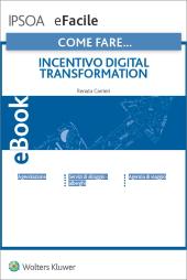 eBook - Incentivo digital transformation