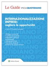 eBook - Internazionalizzazione imprese: cogliere le opportunità
