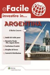 eBook - Investire in... Argentina