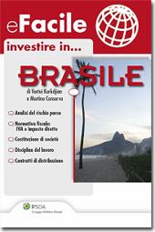 eBook - Investire in... Brasile