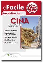 eBook - Investire in... Cina