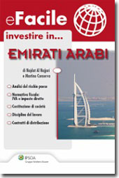 eBook - Investire in...Emirati Arabi