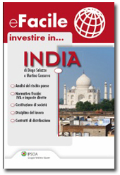 eBook - Investire in... India
