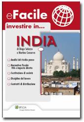 eBook - Investire in... India