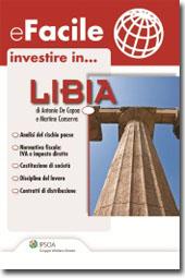 eBook - Investire in... Libia