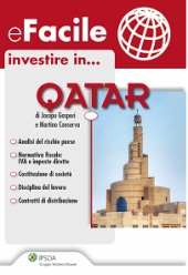 eBook - Investire in... Qatar