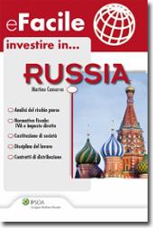 eBook - Investire in...Russia