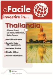 eBook - Investire in... Thailandia