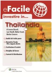 eBook - Investire in... Thailandia