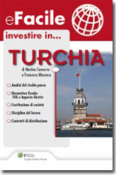eBook - Investire in... Turchia