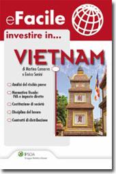 eBook - Investire in.. Vietnam