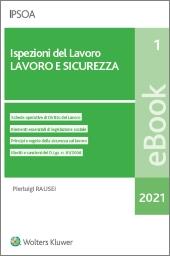 eBook - Ispezioni del lavoro - lavoro e sicurezza