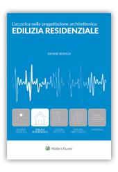 eBook - L'acustica nella progettazione architettonica: EDILIZIA RESIDENZIALE