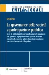 eBook - La Governance delle Società a Partecipazione Pubblica