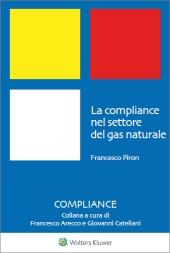 eBook - La compliance nel settore  del gas naturale