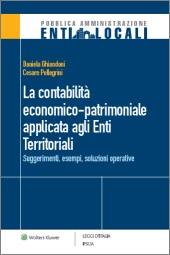 eBook - La contabilità economico-patrimoniale applicata agli Enti territoriali