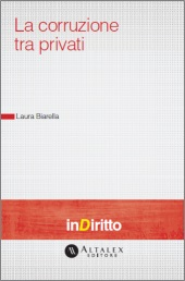 eBook - La corruzione tra privati: tutte le novità della riforma