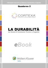 eBook - La durabilità dei Sistemi di Isolamento Termico a Cappotto