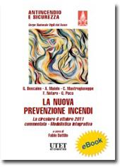 eBook - La nuova prevenzione incendi