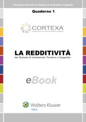 eBook - La redditività dei Sistemi di Isolamento Termico a Cappotto