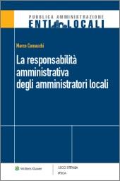 eBook - La responsabilità amministrativa degli amministratori locali