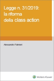 eBook - La riforma della class action